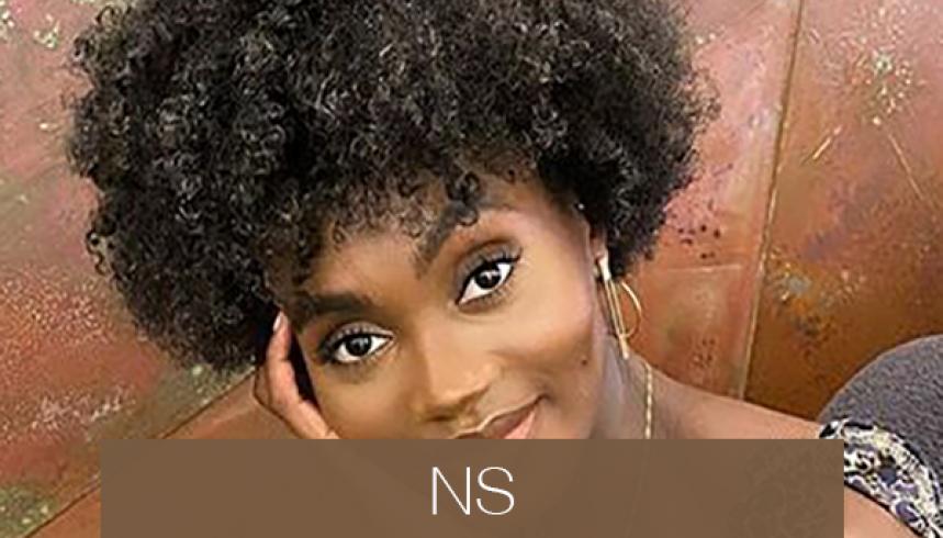 La Baggy Method, le soin nourrissant des pointes des cheveux crépus/afro.