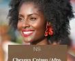 Vaincre Les Cheveux Secs Afro À Travers La Méthode L.O.C.