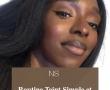 Être un femme noire et l'ainée.